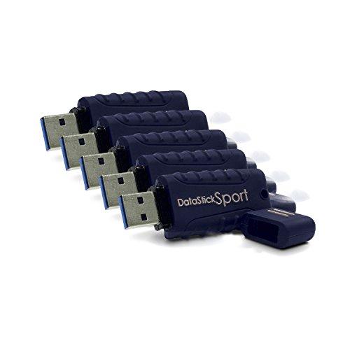 (Centon MP Essentials DataStick Sport 8 GB USB 3.0 Flash Drive (S1-U3W2-8G),)