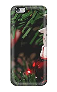 Alanda Prochazka Yedda's Shop 3103052Kiphone 6 4.71020iphone 6 4.785 Premium Protection Holiday Christmas Case Cover For iphone 6 4.7- Retail Packaging