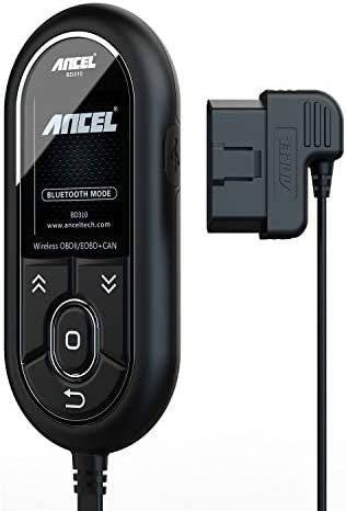 ANCEL Bluetooth Exclusive Handsfree Attaching product image