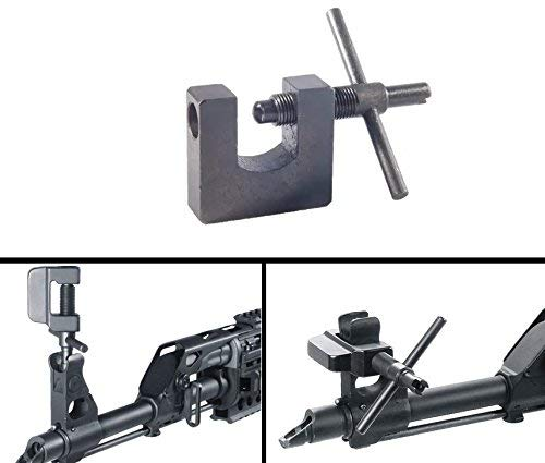 GOTICAL SKS Front Sight Adjustment Tool Sight Tool Easy to Use Fine Quality