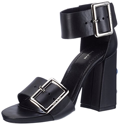 affordable online cheapest price for sale PAUL & JOE Women's Fboogie Ankle Strap Sandals Black (Noir 02) discount visa payment clearance sale online FWqYsq