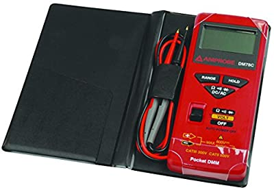 Amprobe Instruments Dm78c