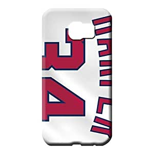 samsung galaxy S7 edge Brand Snap For phone Protector Cases mobile phone covers player jerseys