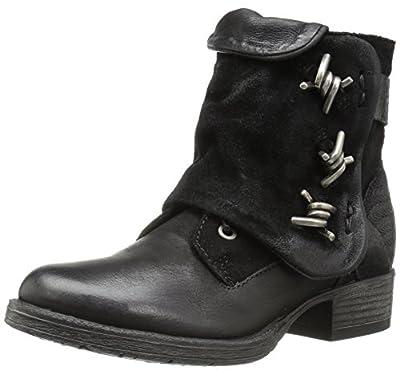 Miz Mooz Women's Ness Ankle Bootie