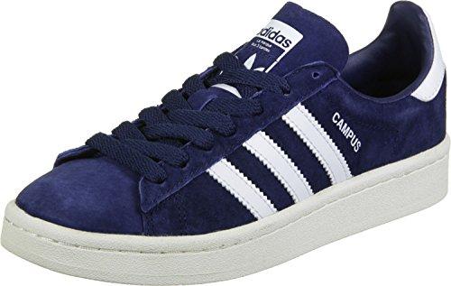 adidas Campus, Zapatillas de Deporte para Hombre Azul (Azuosc / Ftwbla / Blatiz)