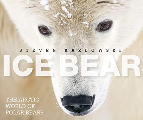 Ice Bear: The Arctic World of Polar Bears ()