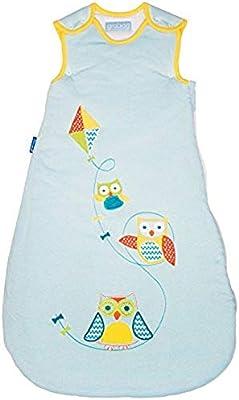The Gro Company Grobag Saco de dormir para bebés, diseño con ...