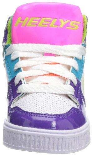 Heelys FLASH Schuh 2014 white/multi 31 white/multi