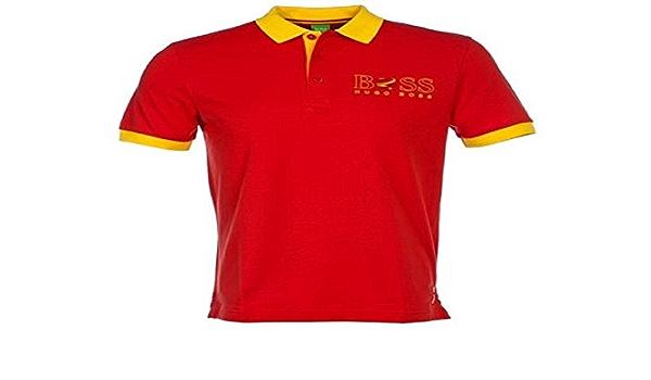 Hugo Boss 50260461 - Polo para hombre: Amazon.es: Ropa y accesorios