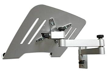 montaje en pared con placa adaptadora para PORTÁTIL NETBOOK Tabletas Soporte, dispositivo de Soporte Modelo: l52s-ip3w: Amazon.es: Electrónica
