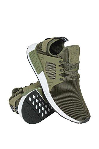 S32217 Uomini Nmd_xr1 Pk Adidas Nero Verde