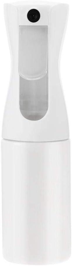 Pelo Spray Botella fina niebla, plástico Salon Fein vaporizador con Pump, pelo pulverizador frisuren Herramientas, pulverizador Planta Flores Agua Pulverizador pulverizador para plantas
