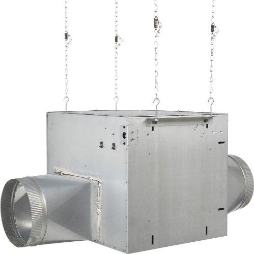 Broan HLB11 In-line Blower for Range Hood, 1100 CFM by Broan