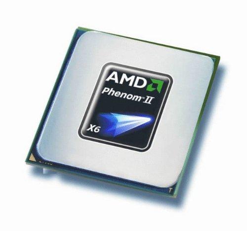 AMD Phenom II X6 1090T Black Edition HDT90ZFBK6DGR Six-Core DeskTop CPU Processor 3.2GHz AM3 OEM (Amd Processor Phenom X6)