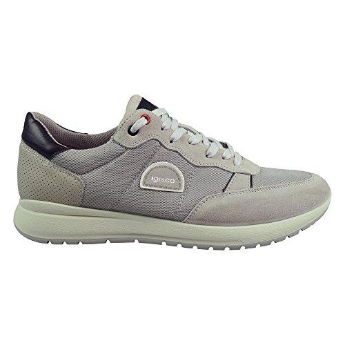 IGI&CO Sneaker Uomo MOD. 1120 Perla