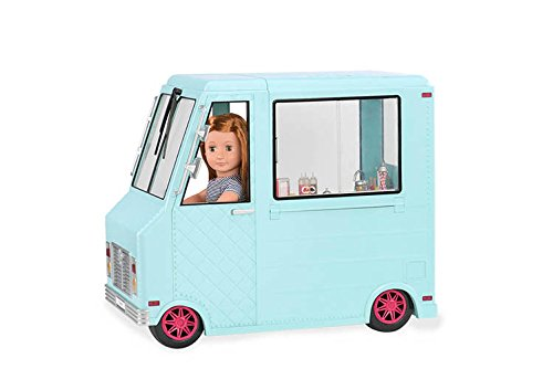 ice cream truck bell - 8