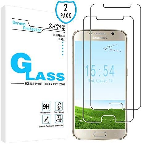 KATIN Galaxy S6 Screen Protector product image