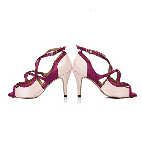 Miyoopark - salón mujer Pink-8.5cm heel