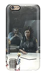 For Iphone Case, High Quality Alien Isolation For Iphone 6 Cover Cases