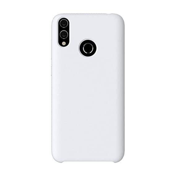 Amazon.com: Compatible with Huawei P Smart 2019 Case, Meweri ...