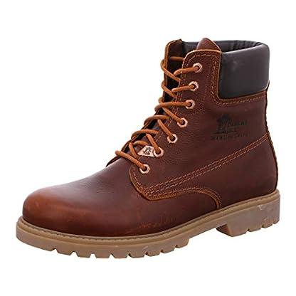 Panama Jack Men Panama 03 Short Shaft Boots 1