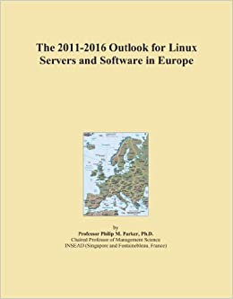 The 2011-2016 Outlook for Linux Servers and Software in Europe