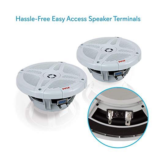 Buy marine speakers for bass