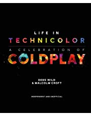 Save on Life in Technicolor: A Celebration of Coldplay and more