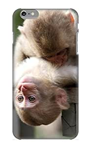 MbMGjm-2585-oXyST Anti-scratch Case Cover Storydnrmue Protective Animal Monkey Case For Iphone 6 Plus