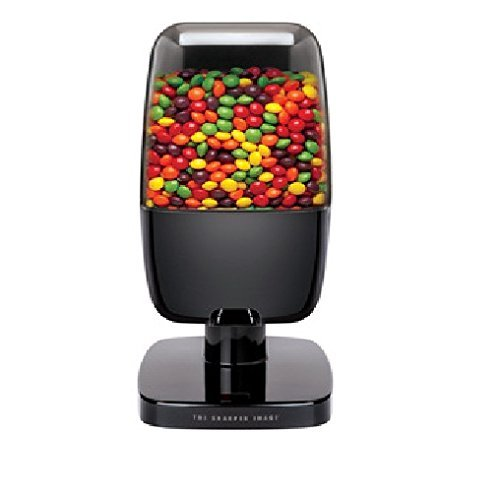 Sharper Image Motion-Activated Candy Dispenser