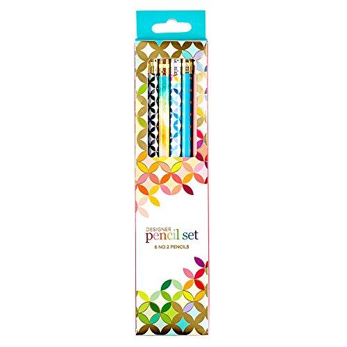 Erin Condren Designer Pencil Set (ACC-DPS) ()