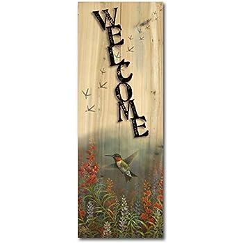 Amazon.com : WGI-GALLERY 812 Pine Cone Wooden Wall Art : Garden ...