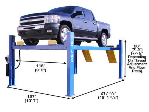 Car Lift – Pick The Right Car Lift For Your Garage or Home 7