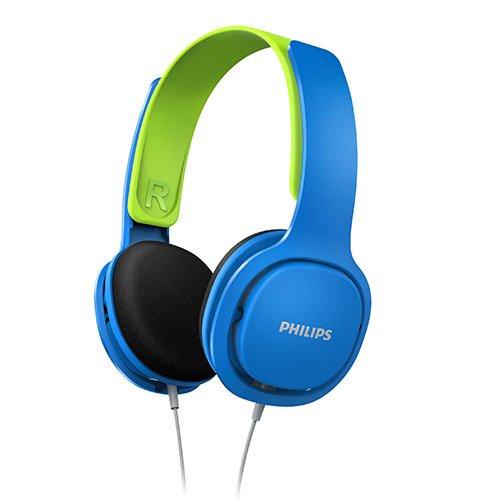 Philips SHK2000BL 27 Kids Headphones