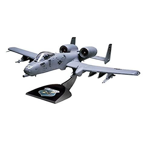 Revell SnapTite A-10 Warthog Plastic Model Kit - Model Plane