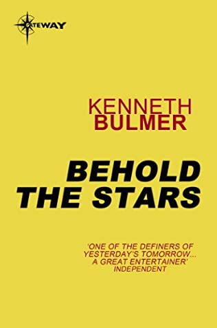 book cover of Behold the Stars
