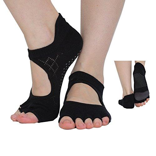 YOFIT Socks Double Barre Women product image