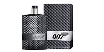 Jams Bond 007 by James Bond 007 Men 4.2 oz Eau de Toilette Spray Sealed