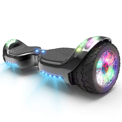 HOVERSTAR HS 2.0v Hoverboard All-Terrain Two Wide