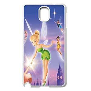 [StephenRomo] For Samsung Galaxy NOTE3 -Tinker Bell in The Wind PHONE CASE 2