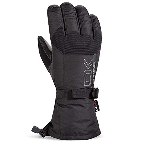 Dakine - Mens Leather Scout Gloves