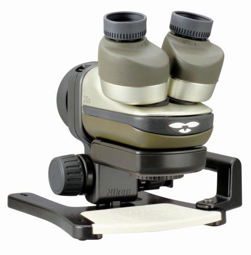 Price comparison product image Nikon Fieldmicroscopes Fabre Photo Ex