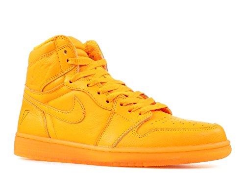 Nike Dame Afgørende Langærmet Hbr Afgrøde Top Skjorte Appelsinskal / Appelsinskal ktDiPm