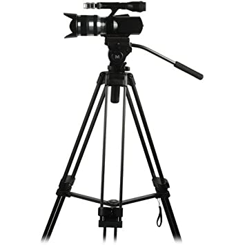 Magnus Vt 3000 Professional High Performance Tripod System With