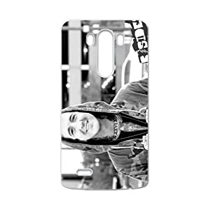 Happy Austin Carlile tattoos Cell Phone Case for LG G3