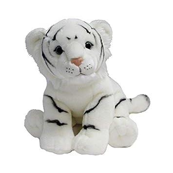 Amazon Com Korimco Tiger Stuffed Animal Friendlees Toy 14 36cm