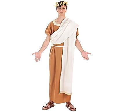 Creaciones Llopis Disfraz de Romano Aurelio para Hombre ...