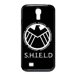 S.H.I.E.L.D S.H.I.E.L.D Samsung Galaxy S4 9500 Cell Phone Case Black 8You031292