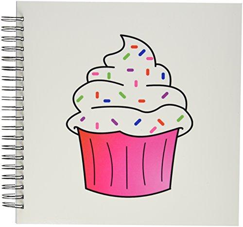 3dRose db 43137 2 Cupcake Frosting Sprinkles Memory