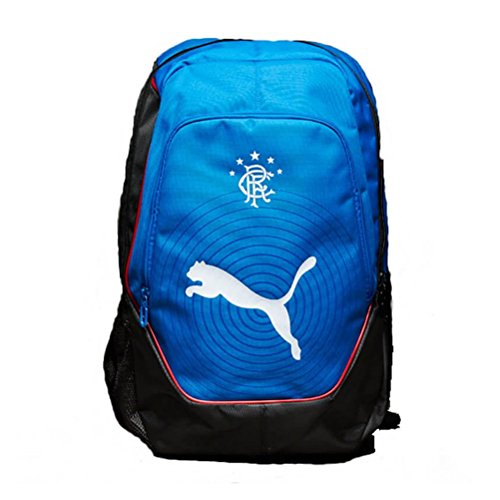 2015 2016 Rangers Puma Backpack Blue product image